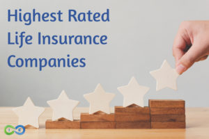 highest rated insurance companies